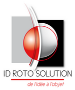 Logo ID ROTO SOLUTION
